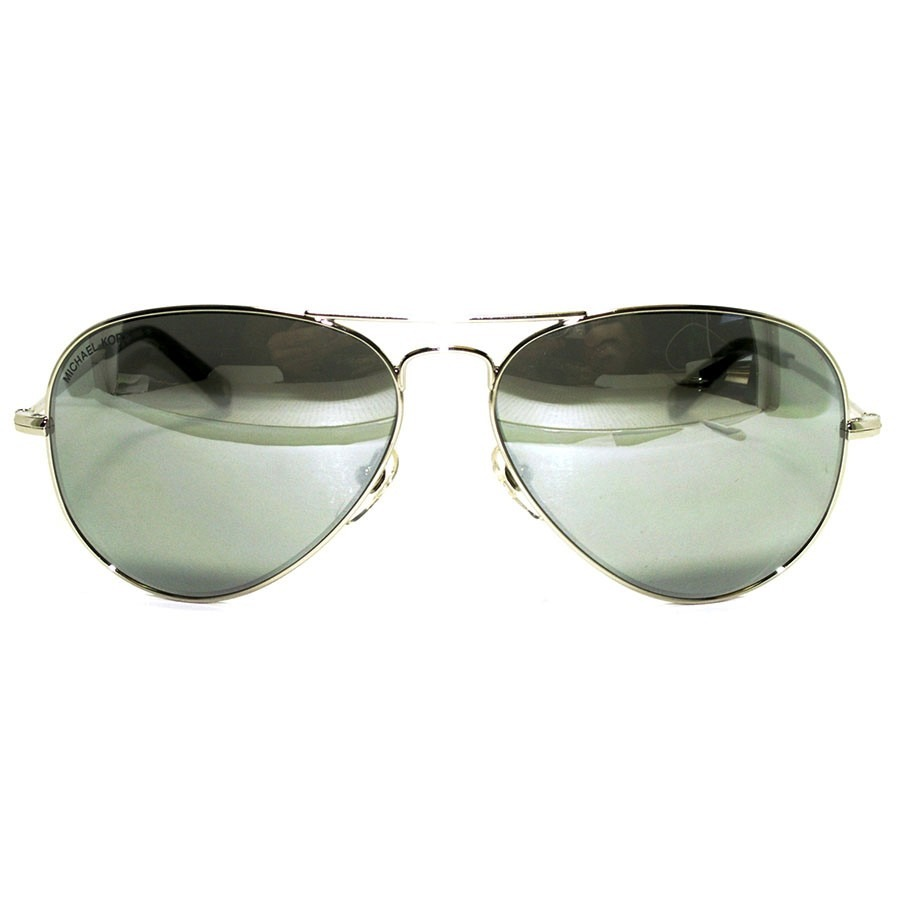 lentes de sol aviador michael kors m2066s! nuevo! original! Cargando zoom. 53863cd764