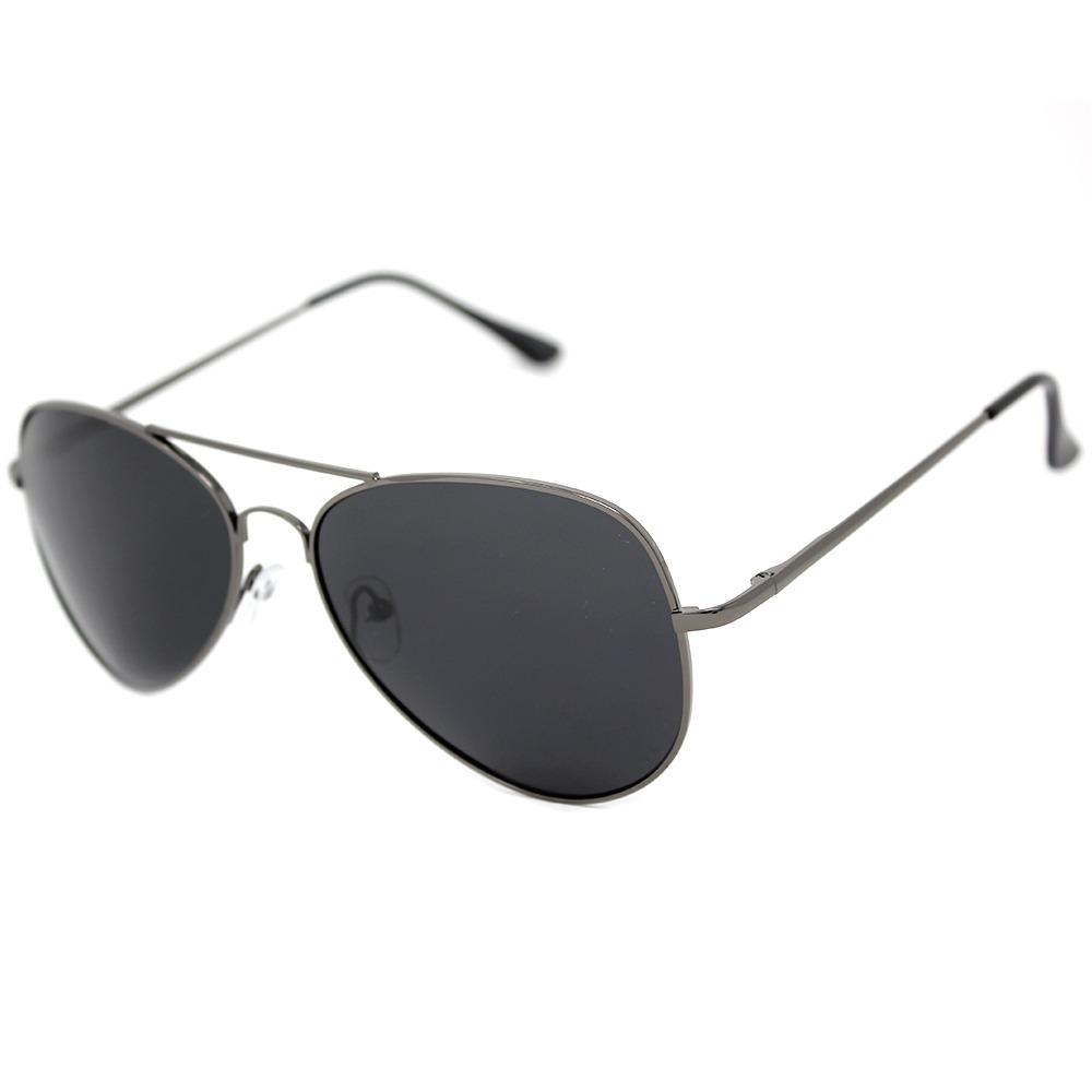 498ae4a17f lentes de sol aviador polarizado hombre mujer con estuche. Cargando zoom.
