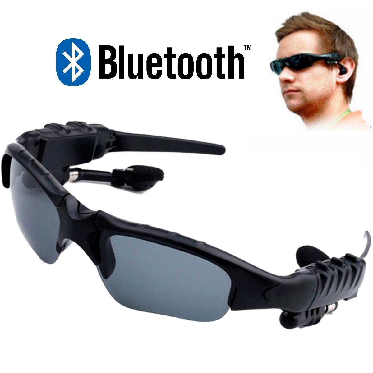 Manos Libres Lentes Sol De 00 Pzs1 702 6 Bluetooth Mayoreo Lote FKlc1J