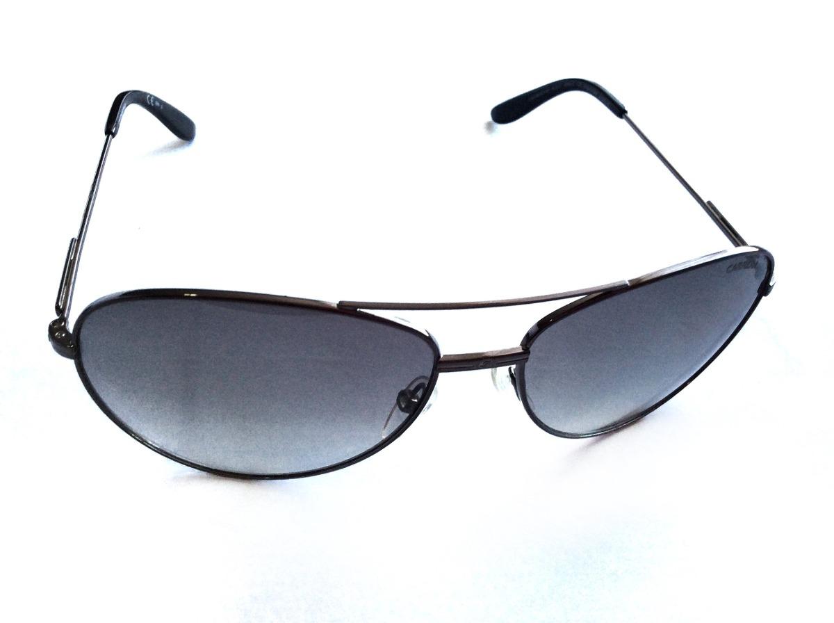 7e10621d8f lentes de sol caballero marca carrera tipo aviador original. Cargando zoom.