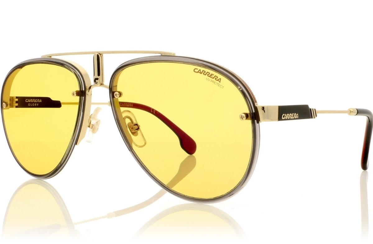 37ec49933e lentes de sol carrera glory special edition dyghw amarillo d. Cargando zoom.