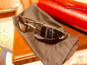 mejor sitio web daa49 e7742 Lentes De Sol Cartier Panthere !! Gucci Lv Armani Dior