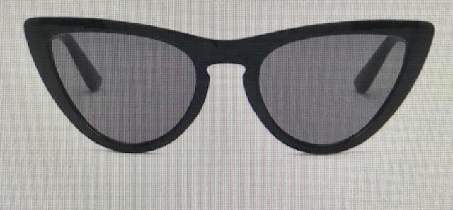 Lentes De Sol Cat Eye Forever 21 - Ultimos Modelos Bn 108 -   610 4769b607de2a