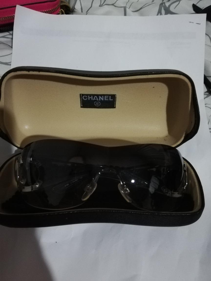 lentes de sol chanel originales. Cargando zoom. b28ba697241e