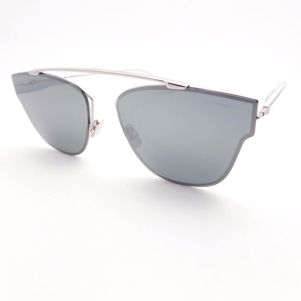 Lentes De Sol Christian Dior Homme 204s Silver -   2,499.00 en ... b8031667007a