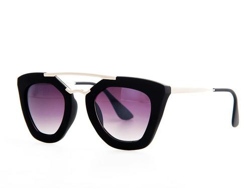 lentes de sol cinema estilo prada  - entrega gratis