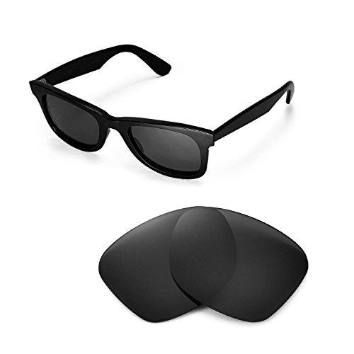 Para Ban Lentes Walleva Gafas De Sol Reemplazo Ray 1Jc3KTlF