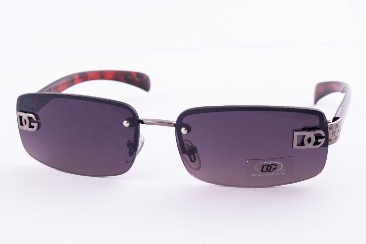 7fbe5c965c Lentes De Sol Dg Eyewear 258-b - $ 299.00 en Mercado Libre