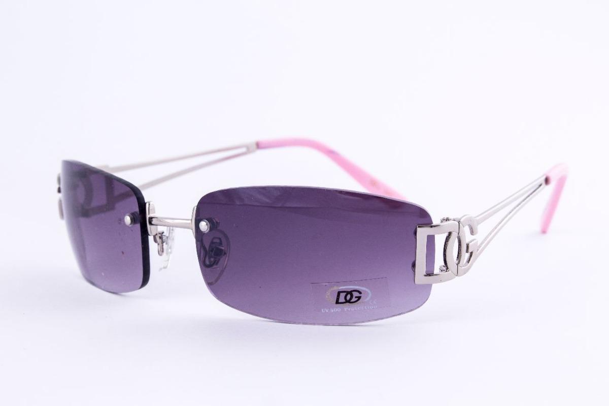 e2afbcbf54 Lentes De Sol Dg Eyewear 285-b - $ 299.00 en Mercado Libre