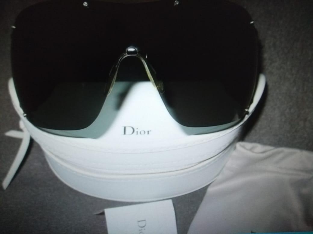 5228df1276 Lentes De Sol Dior Originales - S/ 900,00 en Mercado Libre
