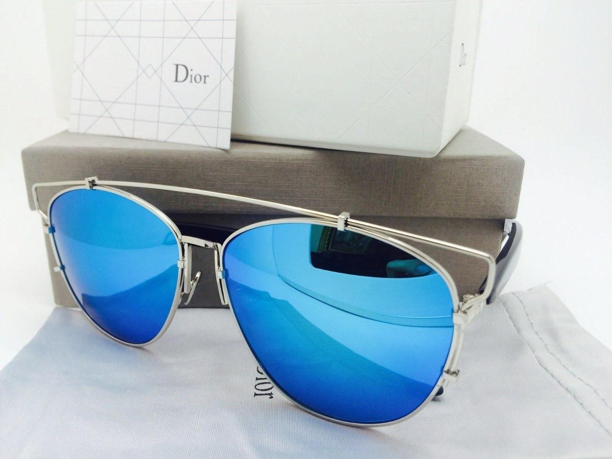 67d1023ad8 Lentes De Sol Dior Technologic Blue - $ 1,999.00 en Mercado Libre