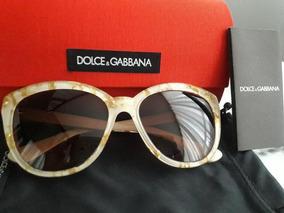 d57a4c00a7 Lentes Dolce Gabbana 8053 881/73 65 15 120 3n Para Sol - Lentes en Mercado  Libre Chile