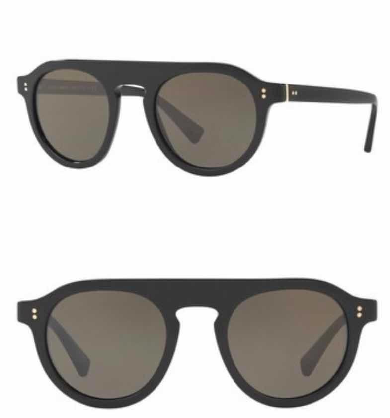 ffb7079118 lentes de sol dolce gabbana originales gafas d&g caballero. Cargando zoom.