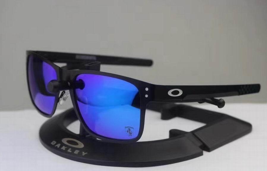 c35cdc6a32 lentes de sol gafas oakley holbrook metal optica gualazzi. Cargando zoom.