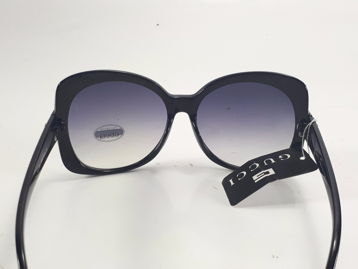 ecaa595c068 lentes de sol gucci nuevos anteojos original unicos. Cargando zoom.