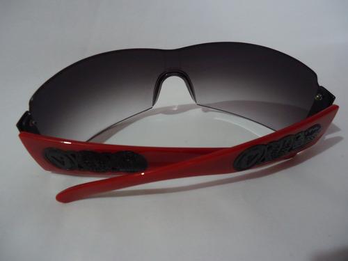 lentes de sol guess gu6605 unisex