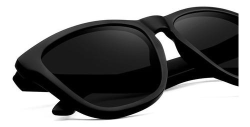 lentes de sol hawkers - carbon black dark one