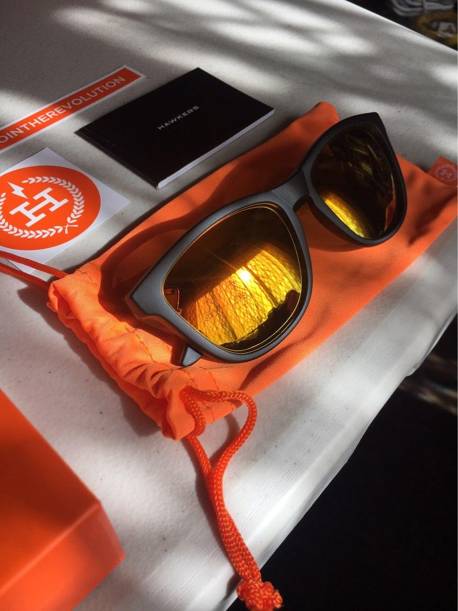 ffd894ae23 Lentes De Sol Hawkers Carbon Black Daylight One B4u2 - $ 599.00 en ...