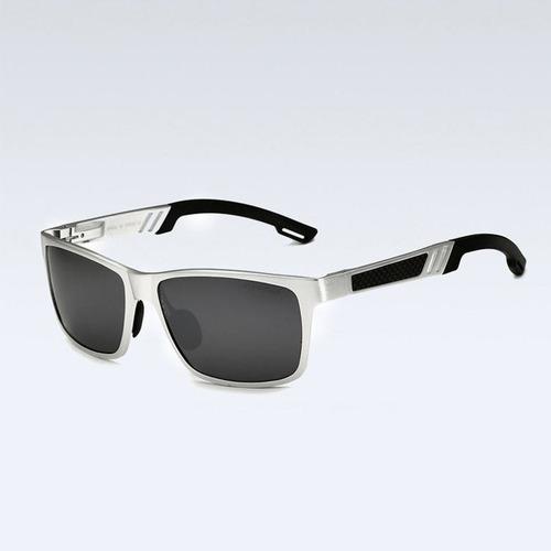 lentes de sol hd crafter modelo 6560 con estuche incluido