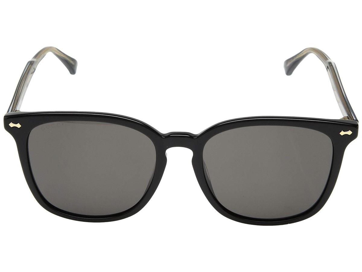 a408f70a3f Lentes De Sol Hombre Gucci Gg0194sk Sunglasses - S/ 1.159,00 en ...