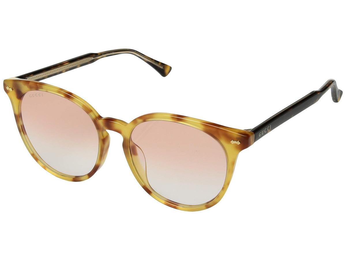65caceada2 Lentes De Sol Hombre Gucci Gg0195sk Sunglasses - S/ 1.159,00 en ...