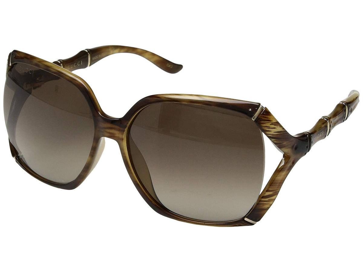 6461249afa Lentes De Sol Hombre Gucci Gg0505s - S/ 949,00 en Mercado Libre