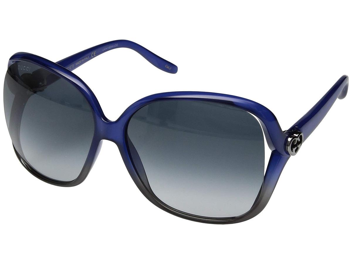 bf1158b5e4 Lentes De Sol Hombre Gucci Gg0506s Sunglasses - S/ 1.159,00 en ...