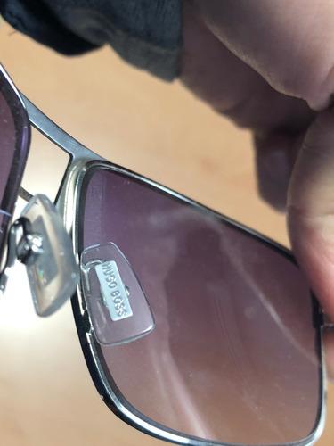 lentes de sol hugo boss originales