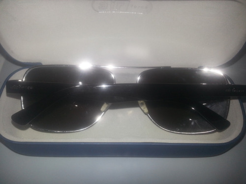 lentes de sol italianos    con proteccion uv