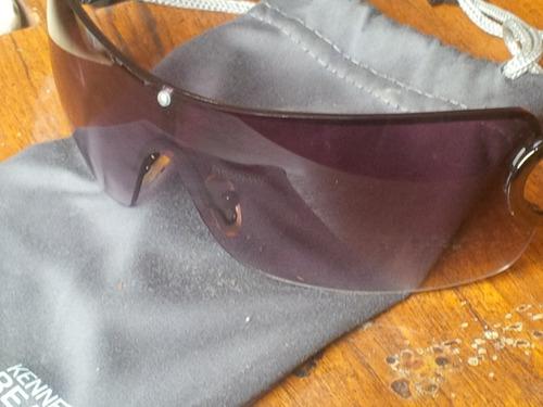 lentes de sol kenneth cole originales/usados/ en40 dlrs