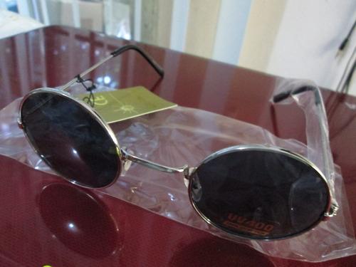 lentes de sol lennon ozzy unisex con envio y msi