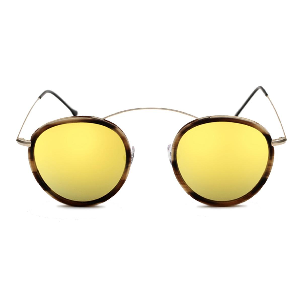 3facd7824d lentes de sol maluma spektre metro italiano moda unisex lujo. Cargando zoom.