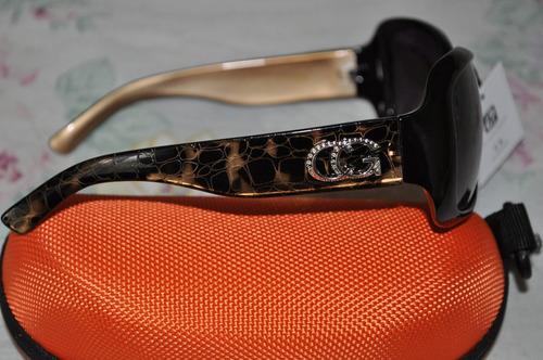 lentes  de sol marca dg para mujer modelo fashion .