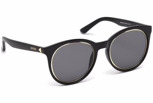 lentes de sol marca guess nuevos y oroginales!
