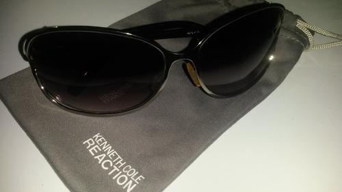 lentes de sol marca kenneth cole (reaction)