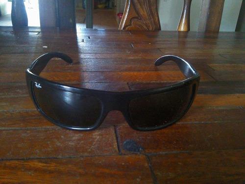 lentes de sol marca ray ban usados