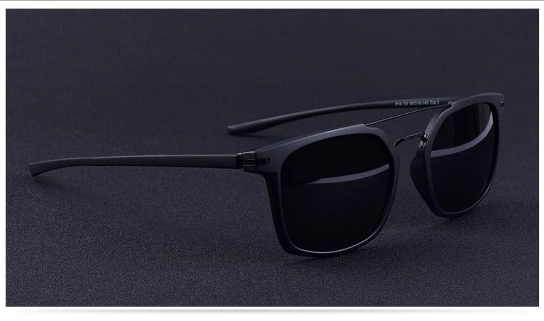 060951095 Lentes De Sol Merry's Polarizado Uv400 Unisex - $ 650.00 en Mercado ...