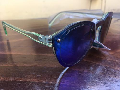 lentes de sol mexico green