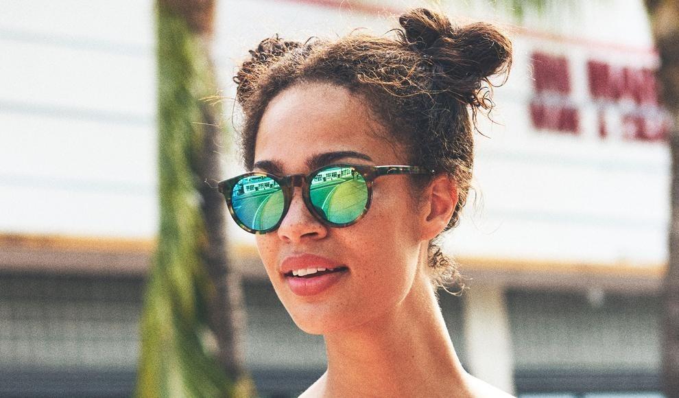 nuevos productos para más nuevo mejor calificado diseño unico Lentes De Sol Miss Hamptons Alec