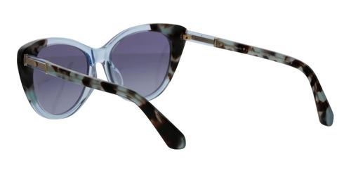 lentes de sol mujer kate spade sherylyn/s original moda gato