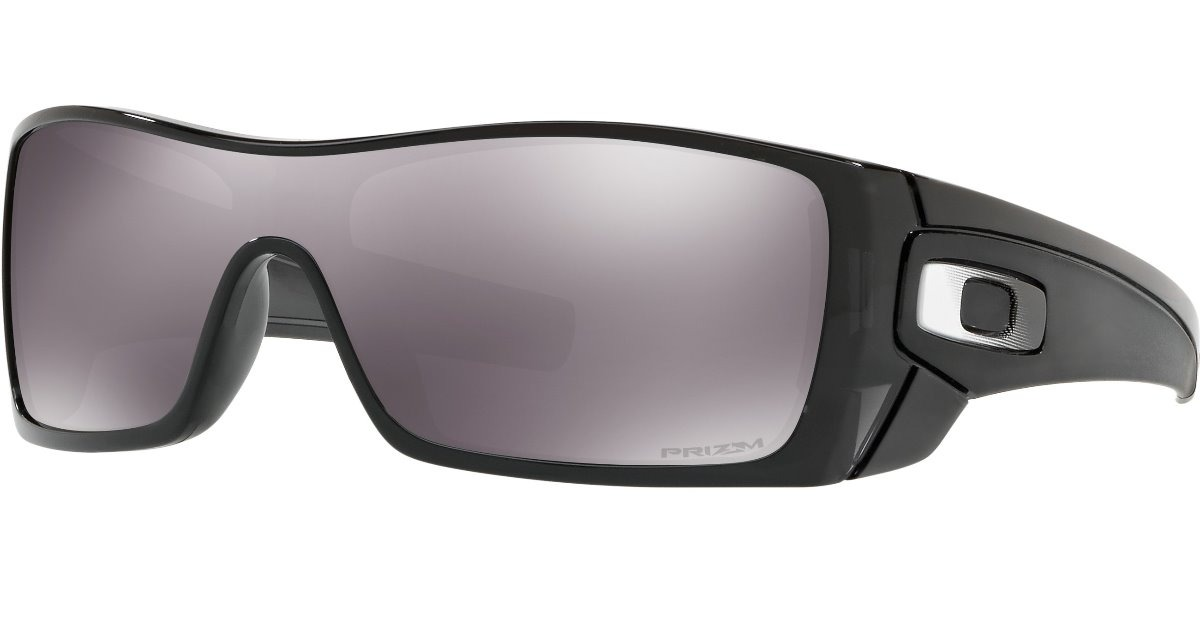 f1e67d0e3 Lentes De Sol Oakley Batwolf Oo9101-5727 Prizm Black Iridium ...
