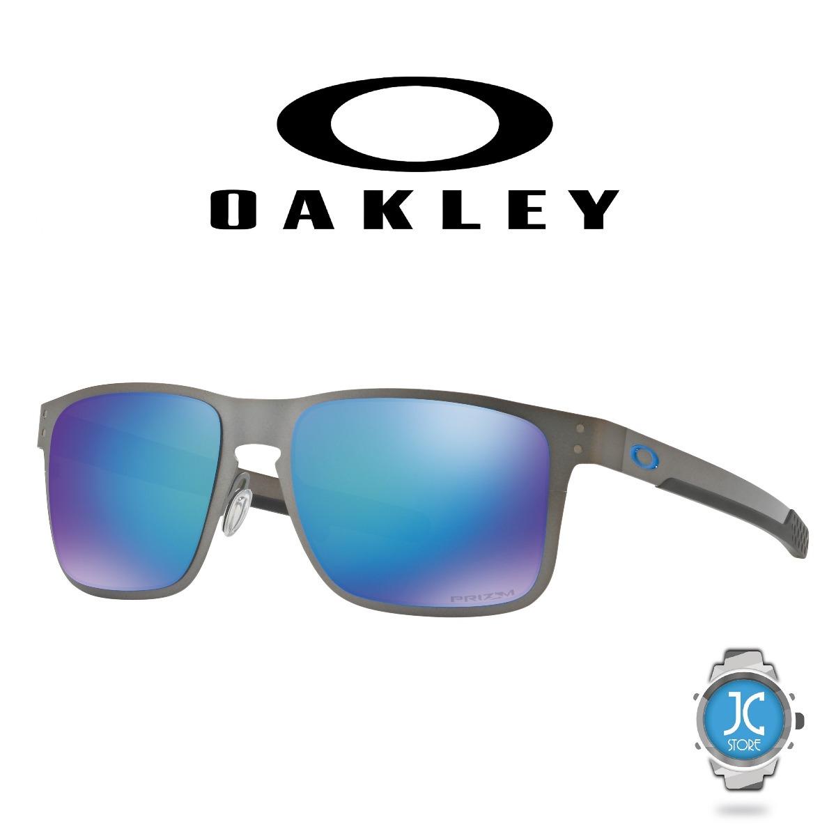 f0fbf6724ec lentes de sol oakley holbrook metal polarizado prizm. Cargando zoom.