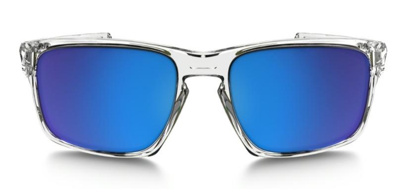 lentes de sol oakley holbrook polarizado azul transparente. Cargando zoom. 4292e90bd5