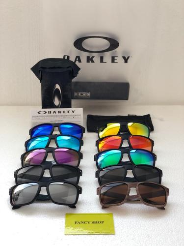 lentes de sol oakley holbrook polarized usa contraentrega!!!