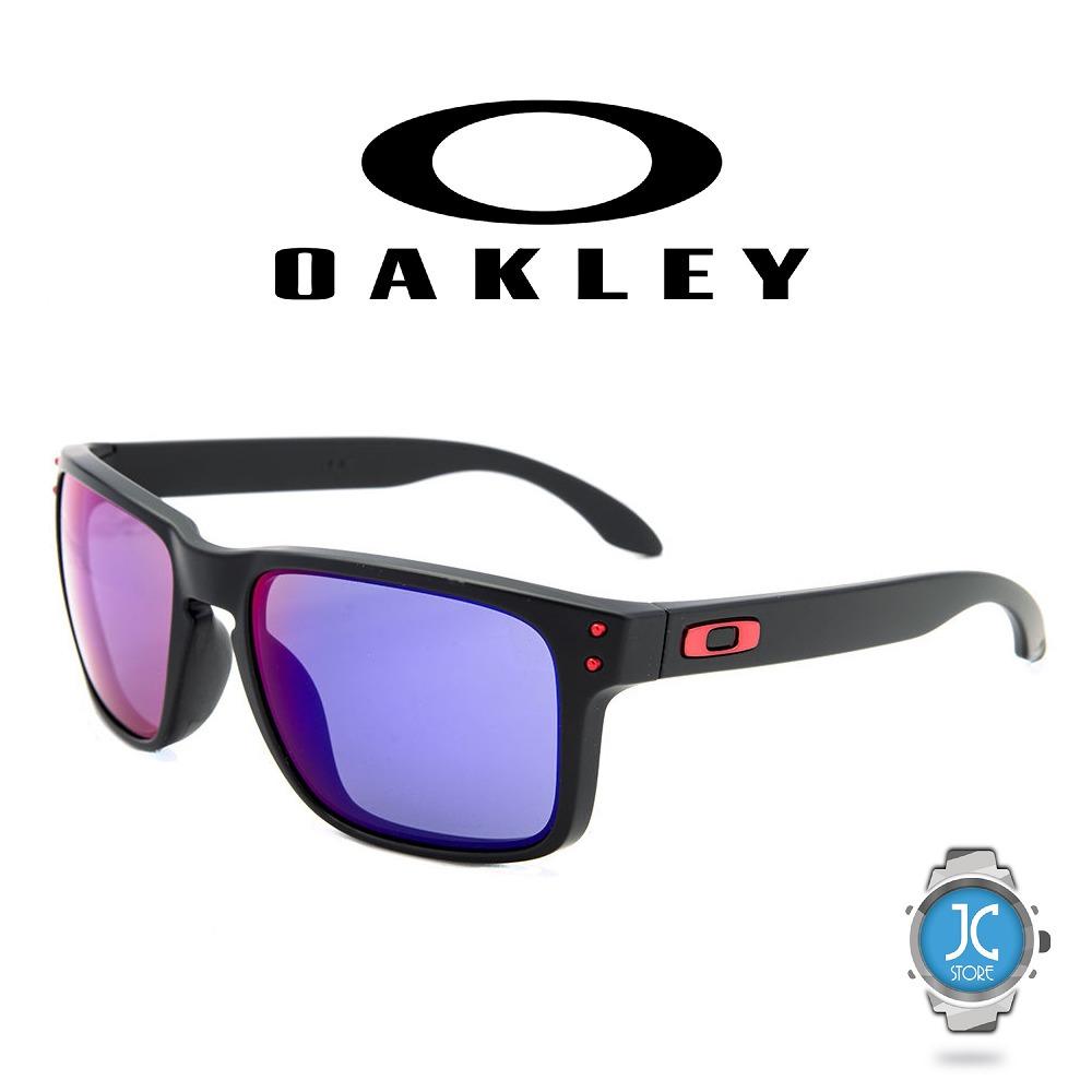 e799cbe0ba0 lentes de sol oakley holbrook positive red iridium. Cargando zoom.