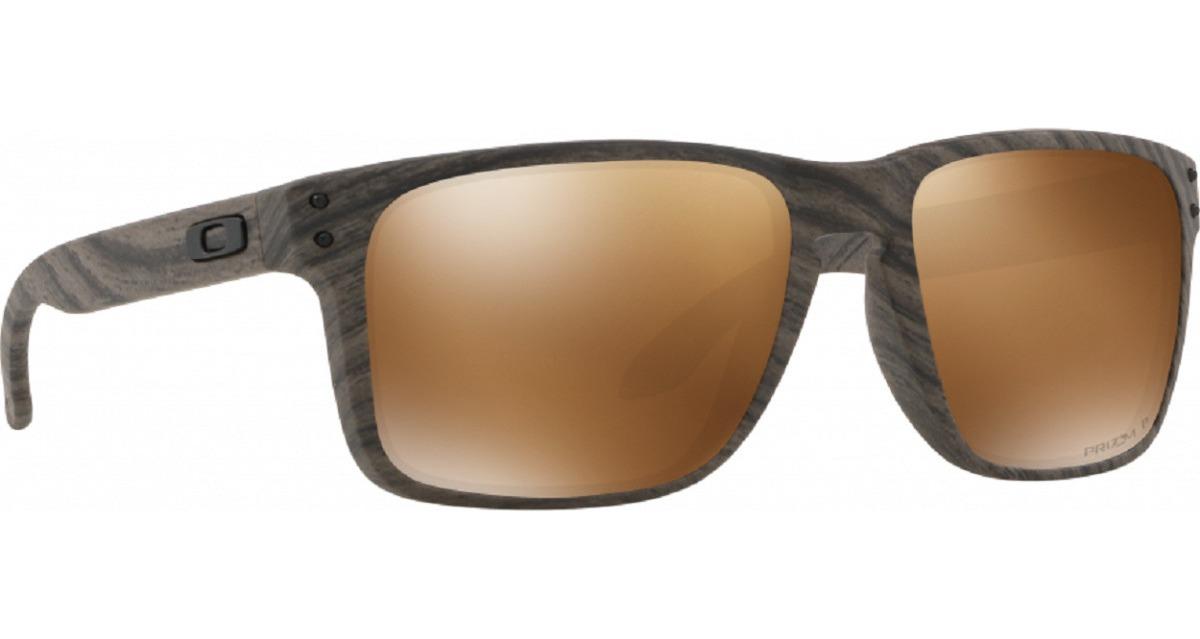 Lentes Sol De Holbrook Woodgrain Anteojos Oakley Polarizados xerCWdBo
