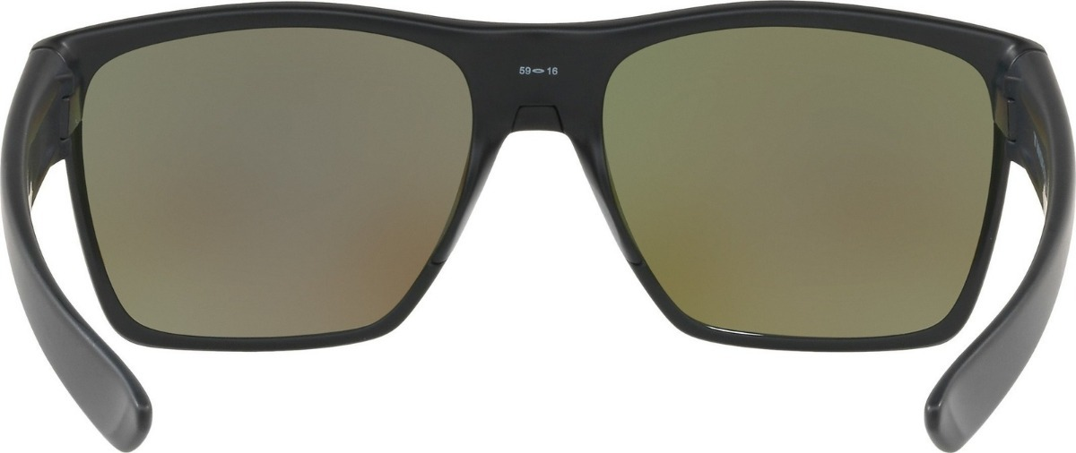 b16c043fb Lentes De Sol Oakley Two Face Xl Hombre Oo9350-03 Gris Steel ...