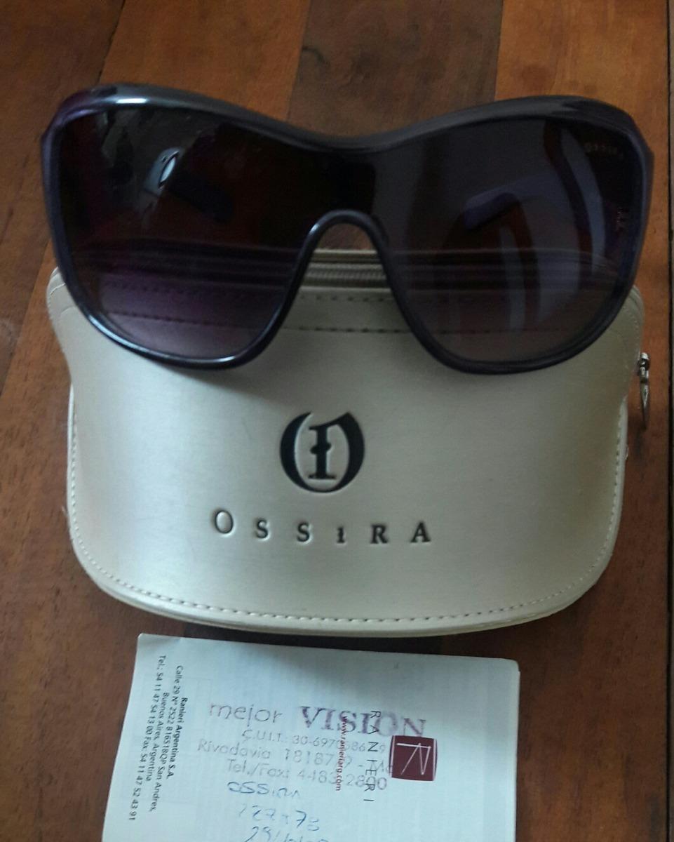 6bc8fd7dcd Lentes De Sol Ossira - $ 700,00 en Mercado Libre