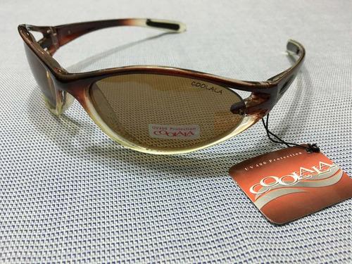lentes de sol para hombre - coolala - elegante