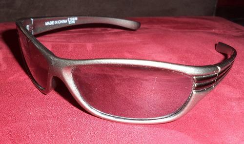 lentes de sol para niño